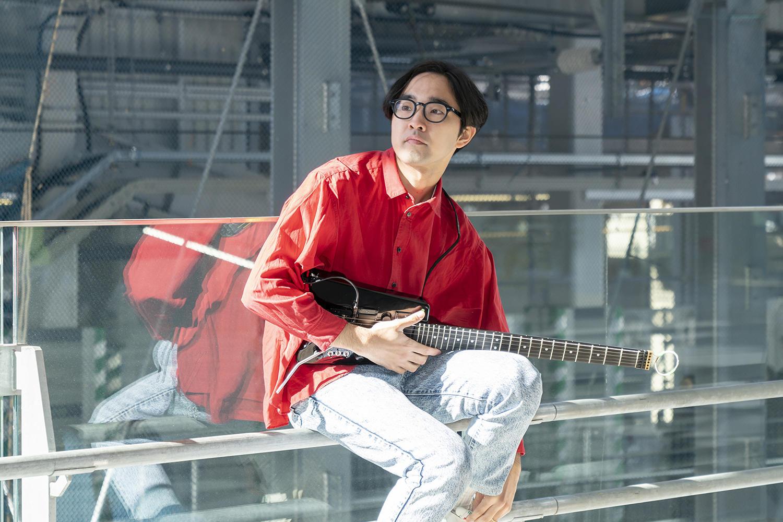 東郷清丸、「超ドQ」ファイナル公演を収めたLive音源を配信リリース!