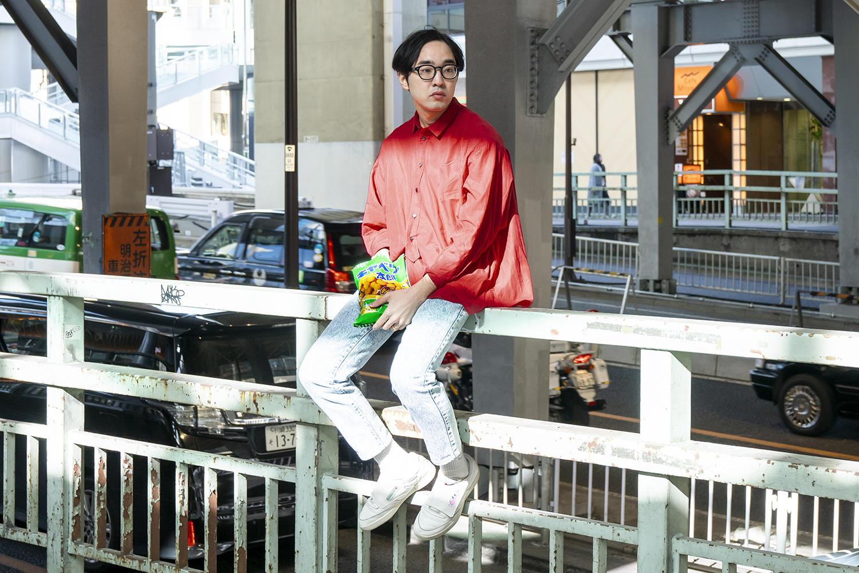 東郷清丸、童謡シングル「よこがおのうた」デジタルリリース&動画投稿を募るプロジェクトも始動!