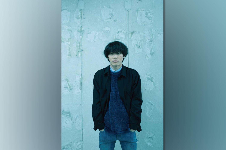 網守将平、2年振りとなるソロアルバム「Ex.LIFE」リリース!