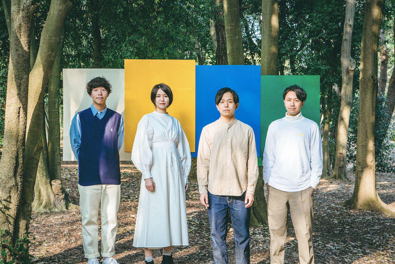 YMB、3rd album「トンネルの向こう」デジタルリリース!