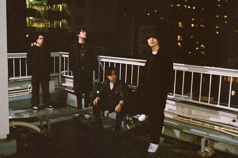 ユアネス、NEW EP「BE ALL LIE」本日リリース、 新曲「ヘリオトロープ」MV本日19時公開!