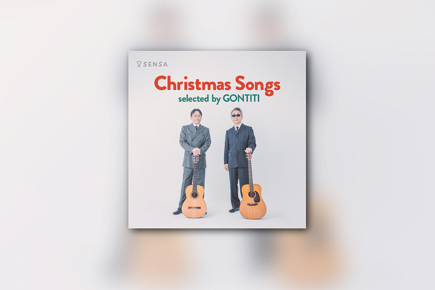Christmas Songs selected by GONTITI