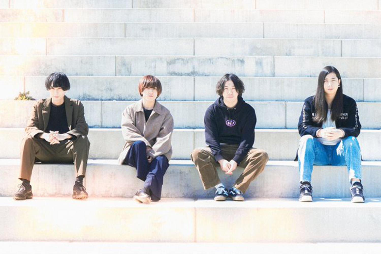 今、反撃の狼煙を上げる!群馬のロックバンド「KAKASHI」