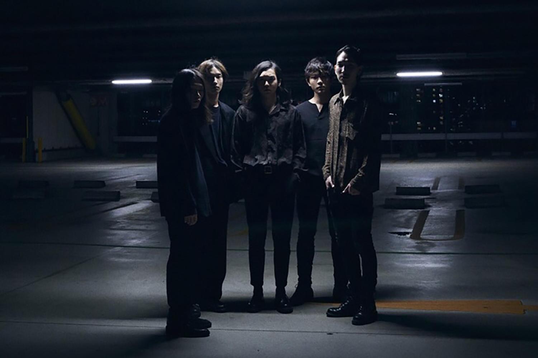 更新するポストパンクで美学を貫く新世代バンド「NEHANN」
