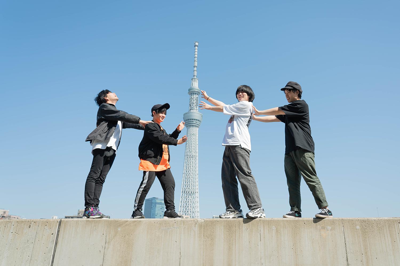 ユアネスと行く!ド定番・東京観光名所巡りの旅